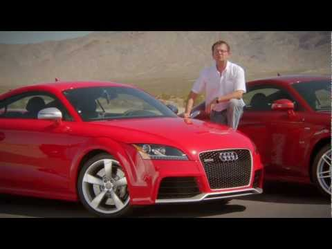 Stephan Reil, quattro GmbH and the Audi TT RS - Part 2