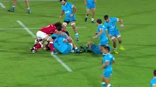 #ARC2019 Highlights | Canada vs. Uruguay