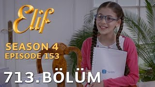 Video Elif 713. Bölüm | Season 4 Episode 153 download MP3, 3GP, MP4, WEBM, AVI, FLV April 2018