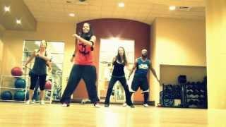 Tara Romano Dance Fitness - Timber Pitbull ft. Kesha Mp3