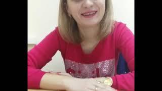 Отзыв об уроках турецкого языка в онлайн группе. Людмила Шекель