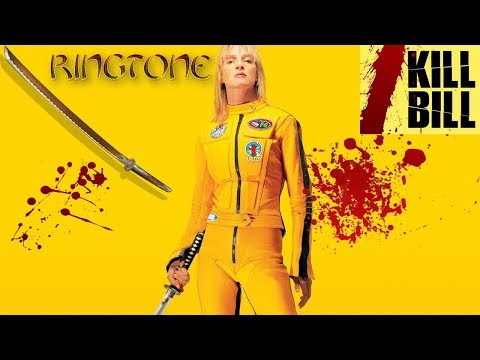 KILL BILL (RINGTONE)