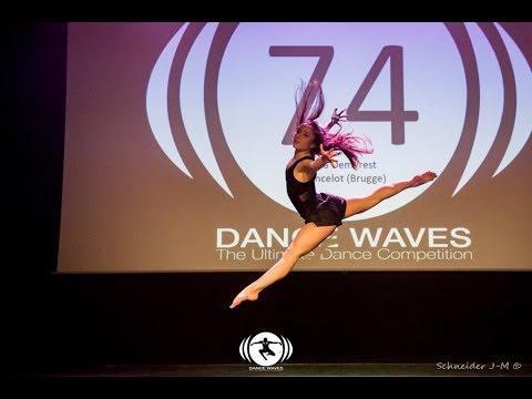 2016 - 2017 Qualifier 10 - Zita Demarest (Dancelot)