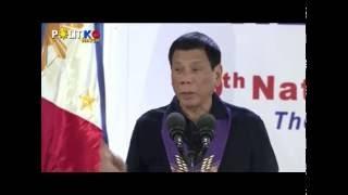 Download Video Duterte umangal sa presidential car; armored pick-up, pinag-tripan MP3 3GP MP4