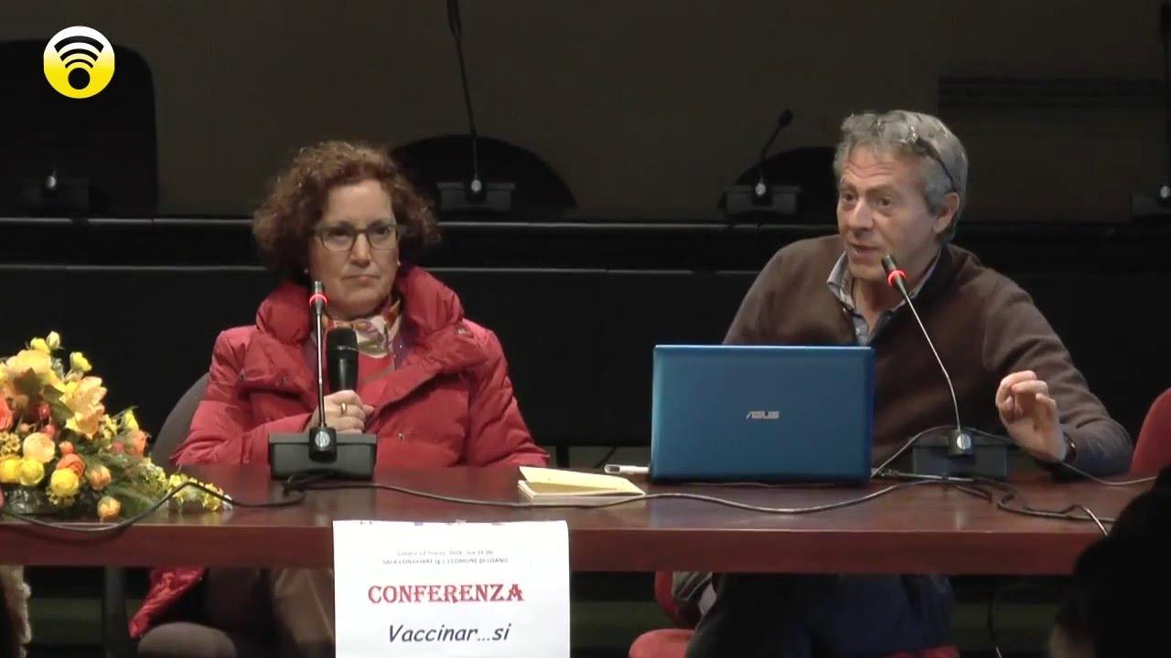 """Vaccinar...sì"" - Intervista al Dott. Gianluigi Bocchio: video #1"