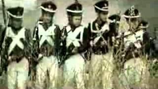 Аты-баты. Выпуск 17. Герои войны 1812 года. Часть 2
