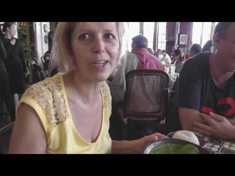 Indonesia, Java, Jakarta - Cafe Batavia (2016)
