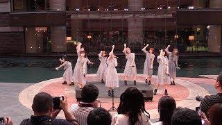 2016/05/17 キャナルシティ博多 新星堂 キャナルシティ博多店 Presents ...