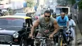 Salman khan video