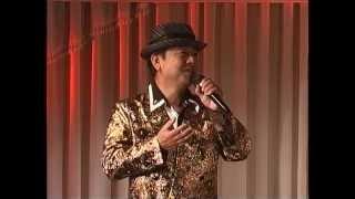 歌手/ 若林 健 昭和歌謡祭・実行委員長 曲名/ 愛はかぎりなく 作詞・作...