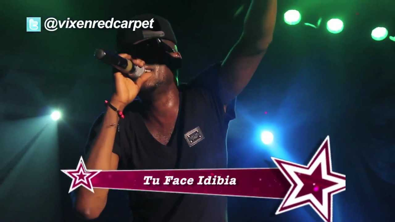 'Pastor' Tuface sends out Sexual Healing to audience