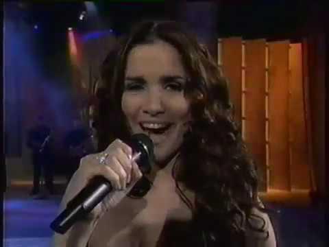 Natalia Oreiro en Al f...