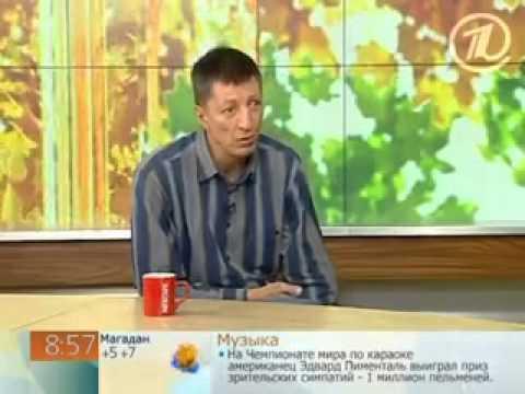 Интервью Кобы.Побег 2010.mp4