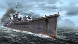 Leviathan Warships Jazzy Pre Order Trailer   PC Mac iOS Android   world of warships pc gameplay