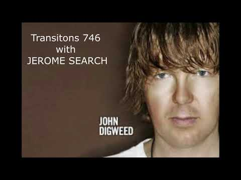 John Digweed - Transitions 746  with Jerome Search