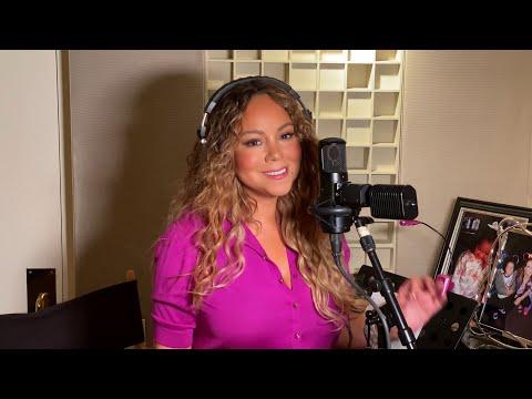 Mariah-Carey-Hero-Live-at-Home-Tribute