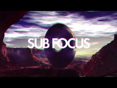 Don´t You Feel It - Sub Focus feat ALMA