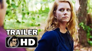 """SHARP OBJECTS Official Final Trailer """"This Season"""" (HD) Amy Adams Mystery Series"""