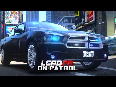 LCPDFR - On Patrol - Day 101 - Bait Car