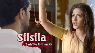 Silsila Badalte Rishton Ka - 16th November 2018 | Upcoming Twist | ColorsTv Silsila Serial News 2018