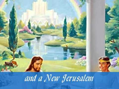 new heaven and new earth pdf