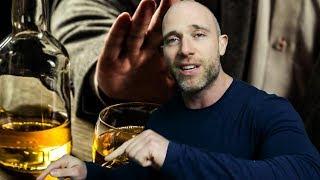 Why I Don't Drink Alcohol (Simon Miller Vlog)