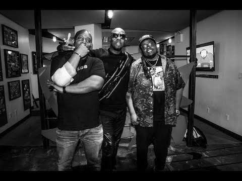 Combat Jack Show: The Return of Wyclef (Video)