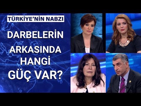 27 Mayıs Demokrasi Ve özgürlüklere Nasıl Darbe Vurdu? | Türkiye'nin Nabzı - 27 Mayıs 2020