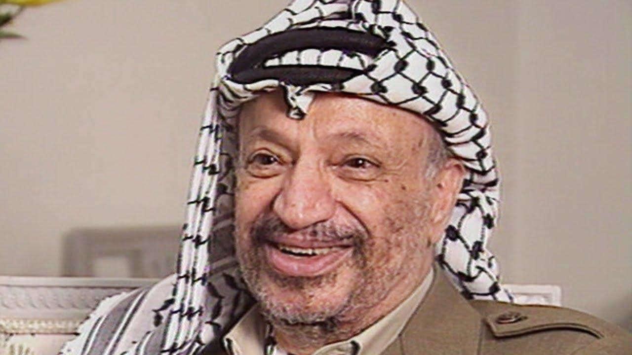 Resultado de imagen para Fotos de Yasser Arafat