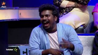 Mr & Mrs Chinnathirai - Grand Finale | 19th May 2019 - Promo 6