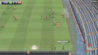 LPtG HD - Pro Evolution Soccer 2013 Wii [Análisis | Review | Gameplay]