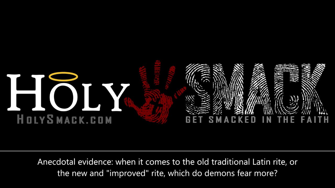Exorcism | Holy Smack