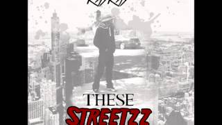 Ray Ray - These Streetzz