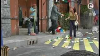 Vecinos 11 Mejor no Celebremos Mexico 3