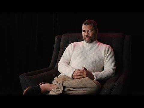 These Are the Horror Movies You Need to See, According to Jordan Peele
