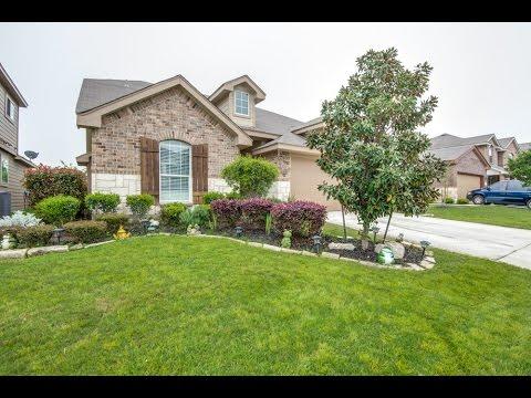 video:7354 Tamburo Trail San Antonio TX 78266 Homes For Sale | Liz Petroff
