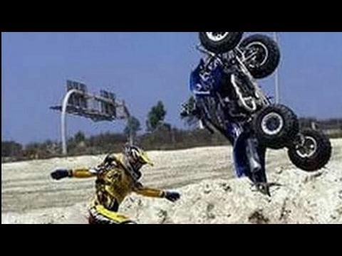 Best ATV Fails Compilation Funny