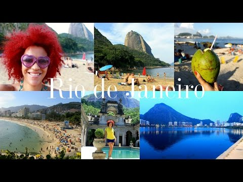 🇧🇷 5 Things To Do For FREE in Rio de Janeiro | Brazil Travel 🇧🇷