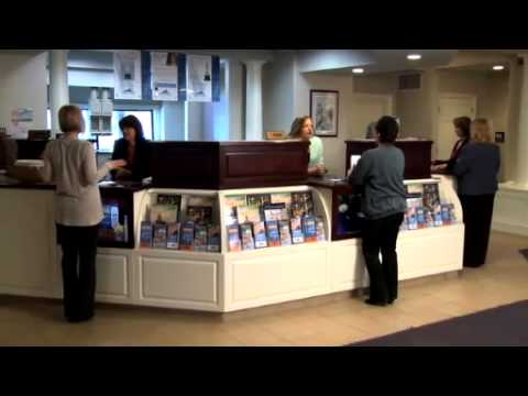 Learn the Benefits of Banking at a Community Bank Like Heartland Bank