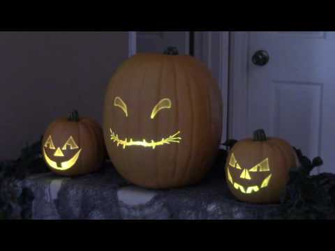 Oogie Boogie S Song Pumpkins For Halloween Or The Holidays Youtube