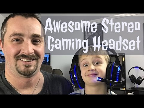turnraise-stereo-gaming-headset-with-mic-review