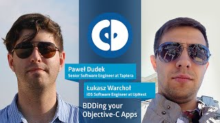 BDDing Your Objective-C Apps