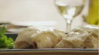 How To Make Chicken Cordon Bleu