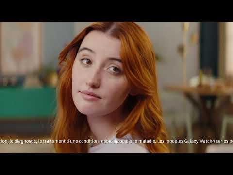 Musique de la pub   Samsung Galaxy Watch 4 2021