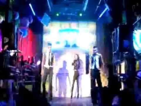 Titanium - Jass Reyes ( Play Grand Torreón)