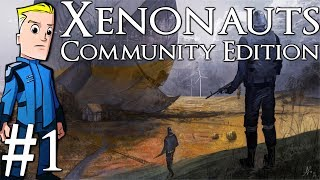 Xenonauts Community Edition | Part 1 | The Invasion Begins