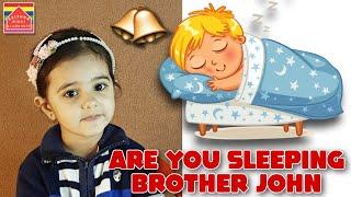 Are You Sleeping Brother John |  #shorts #rhymes #kids | Nursery Rhymes |  Kids Songs |
