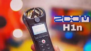 Zoom H1n Bangla Review I best handy recorder for YouTube!!