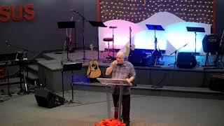 Charity Chapel Livestream Dec 20th