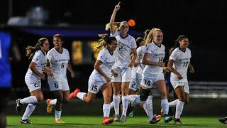 Women's Soccer: Highlights From The 1-0 Win Over #2 Florida thumbnail